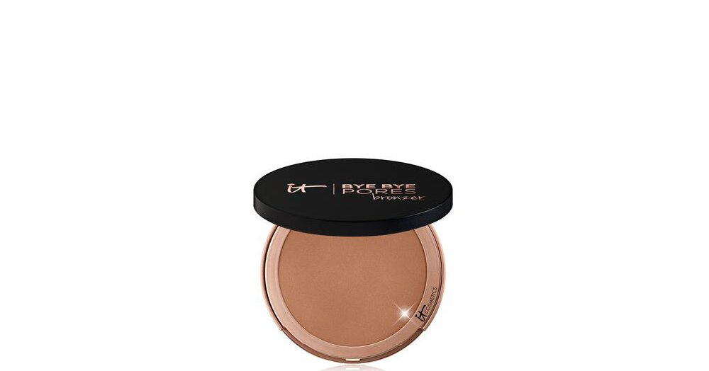 You Are Going To Be Obsessed With This Bronzer Developed By Plastic Surgeons—Yes, You Read That Right