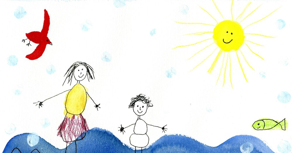 Mother S Day Poems That Will Make Mom Laugh And Cry Real Simple