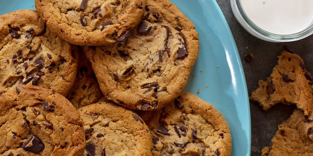 The Best Chocolate Chip Cookie Recipe for Every Occasion