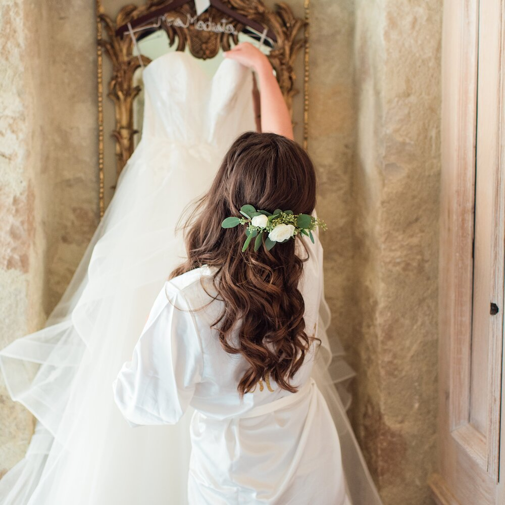 50 Gorgeous Bridal Hairstyles For Every Southern Bride Southern