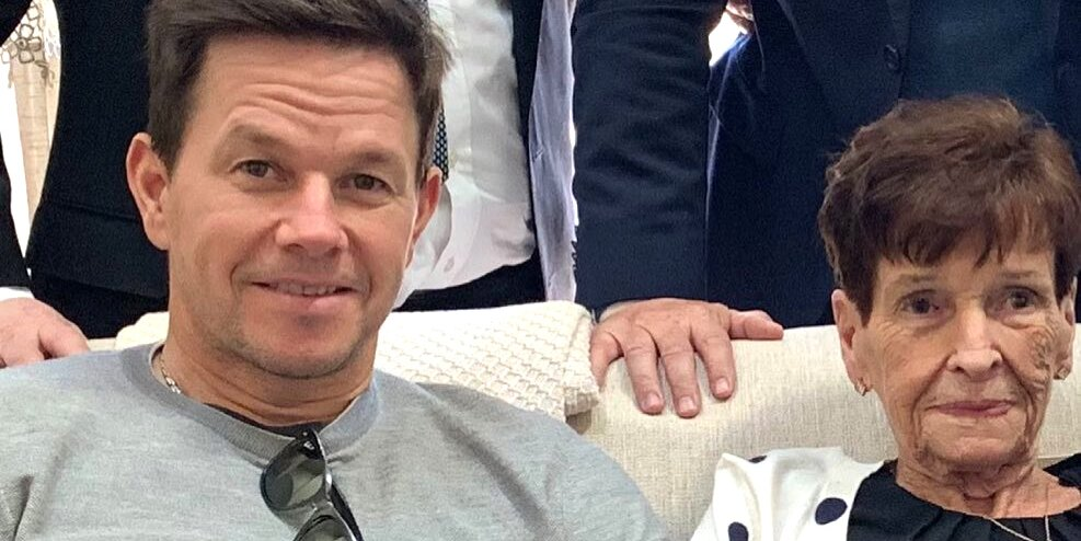 Mark Wahlberg Posts Sweet Photo with Late Mom Alma for Her 79th Birthday: 'Happy Birthday Mommy'
