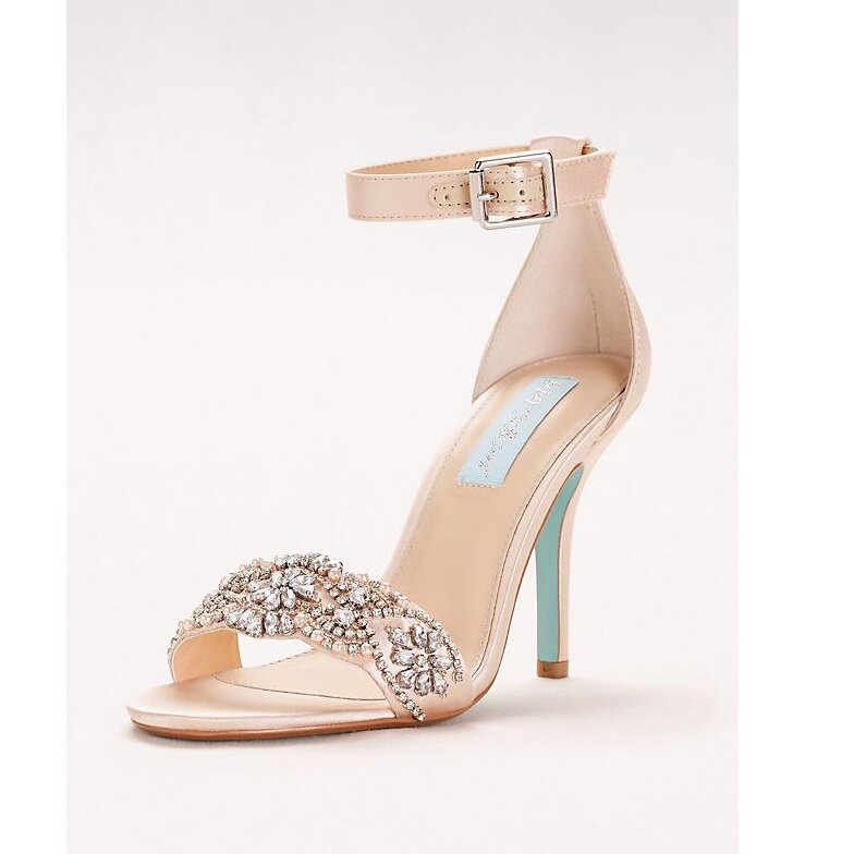 Wedding Shoes For Brides Southern Living