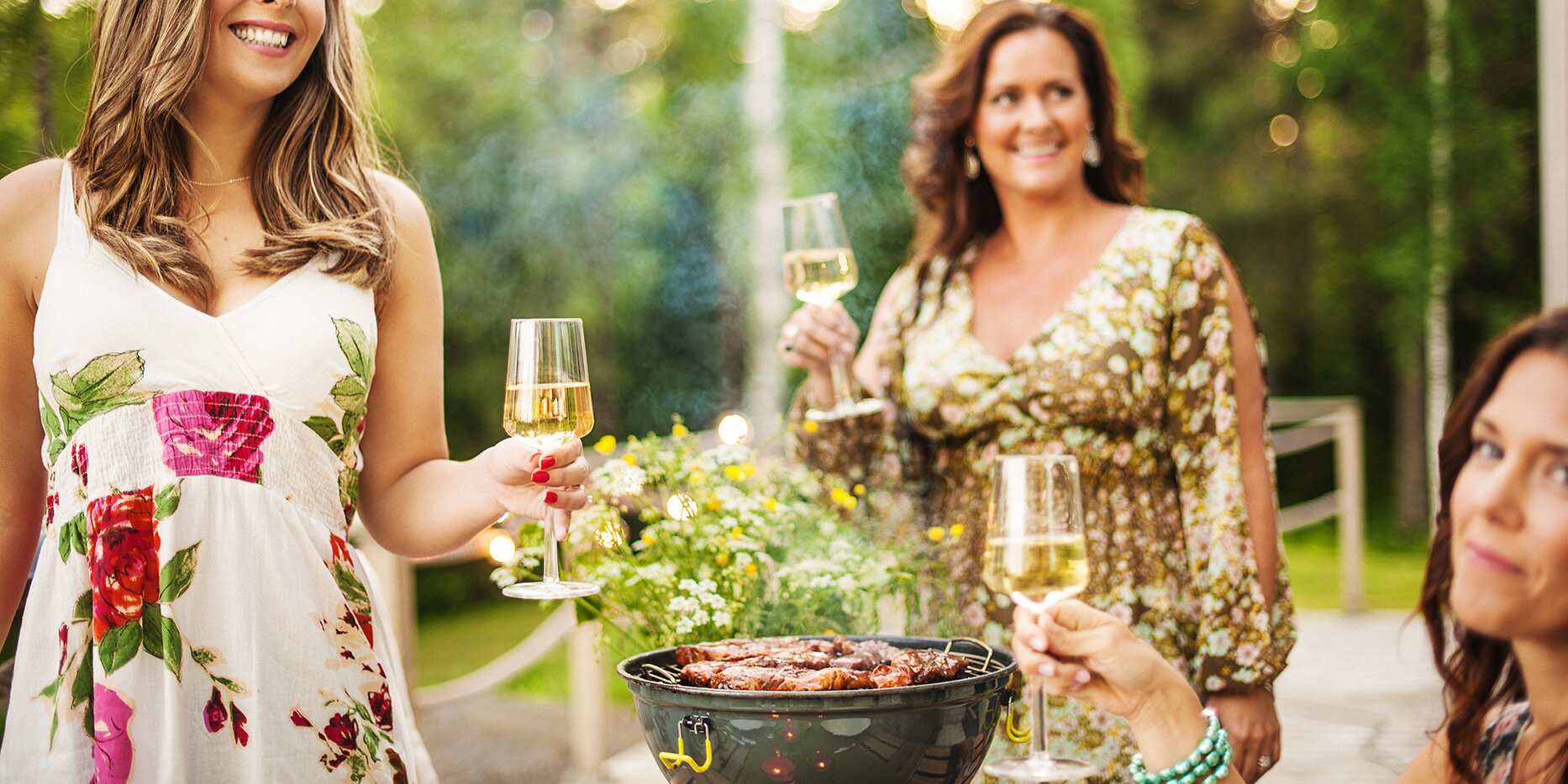 Fire and Wine: Expert-Selected BBQ and Wine Pairings