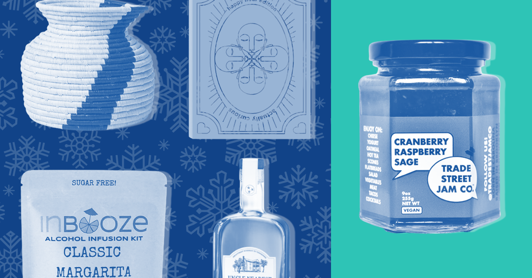 26 Holiday Gift Ideas That Support Black-Owned Businesses