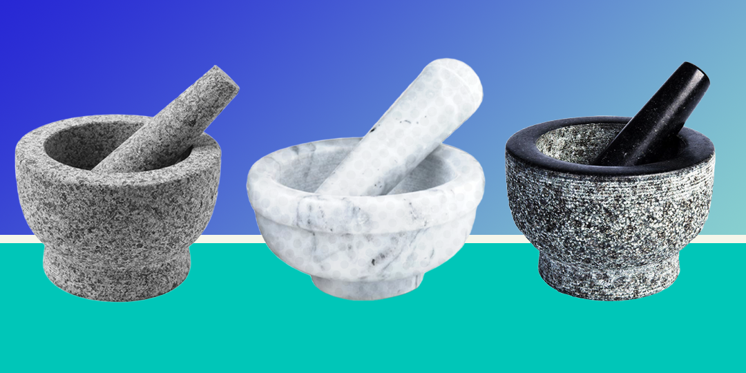 9 best mortar and pestle sets that will change your cooking game