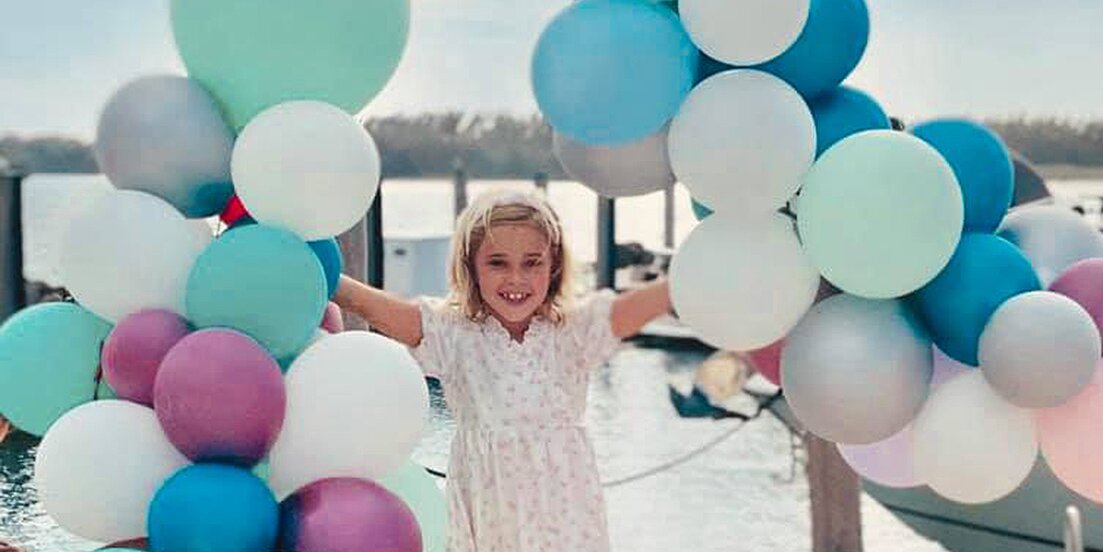 Sweden's Princess Leonore Celebrates 7th Birthday at the Beach After Family Moved to Miami.jpg