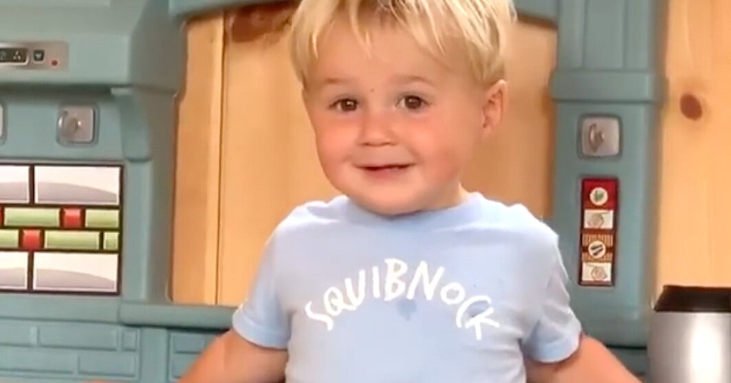 Amy Schumer Shares Sweet Video of the 'Nice Moment' Son Gene, 16 Months, Says the Word 'Mom'