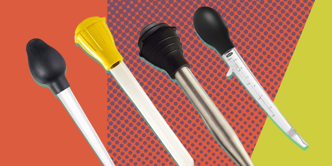 the 6 best turkey basters to buy in 2020