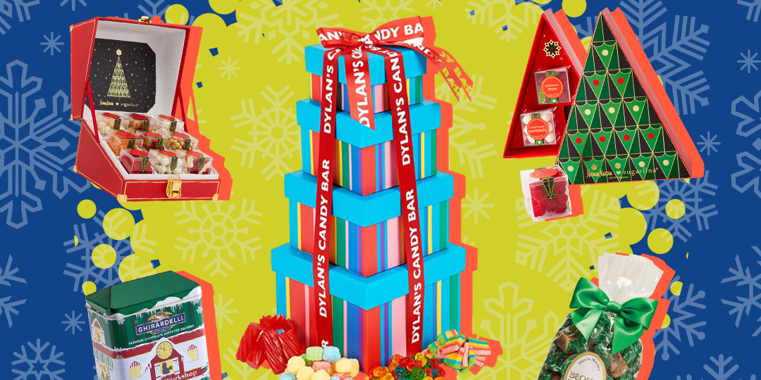 21 christmas candy gifts for 2020