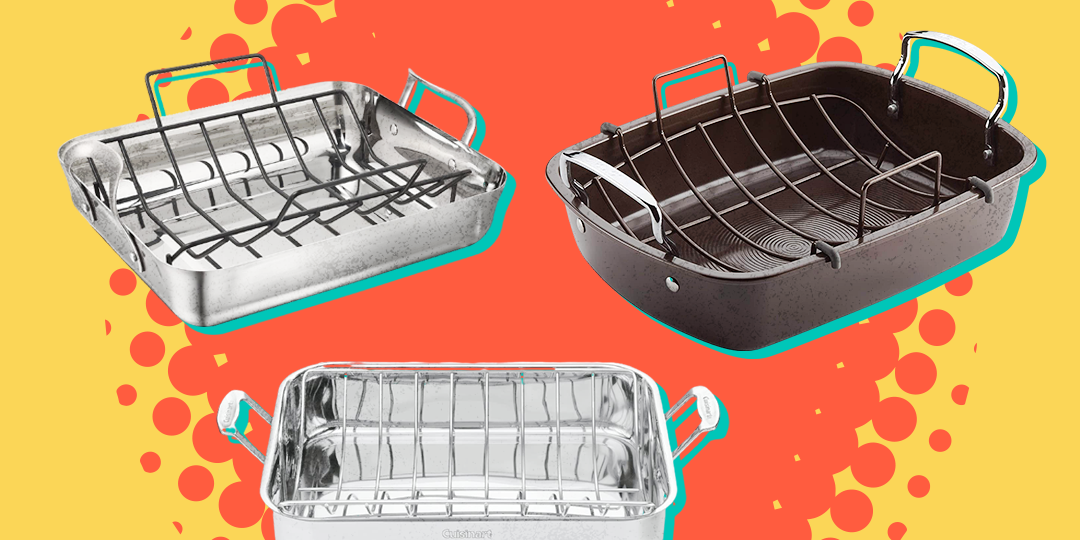 the best roasting pans to buy in 2020