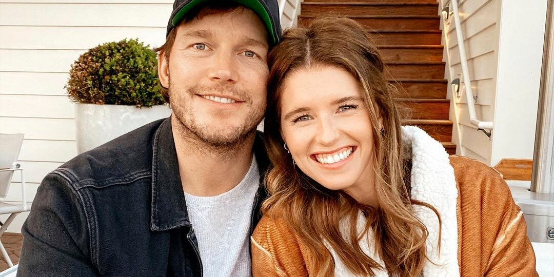 Chris Pratt and Katherine Schwarzenegger To Be Special Olympics Ambassadors: 'Humbled and Honored'.jpg