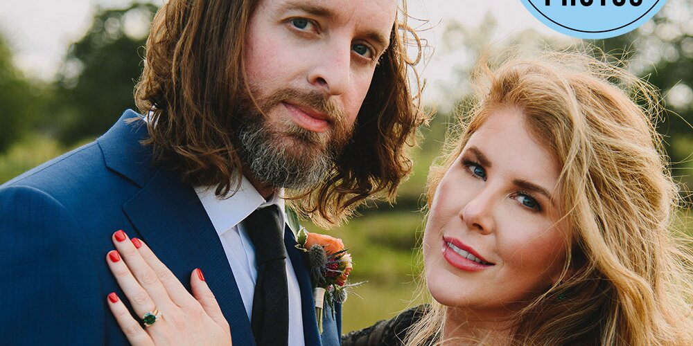 Whiskey Myers Drummer Jeff Hogg Marries Staci Schellinger: 'We've Had a Lot of Adventures Together'.jpg