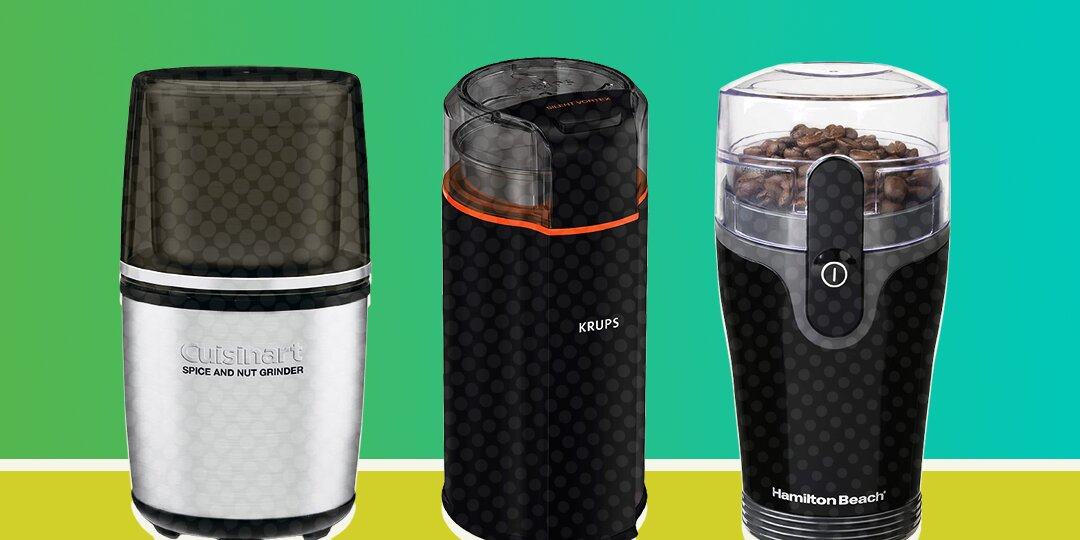 the 9 best spice grinders to buy in 2021