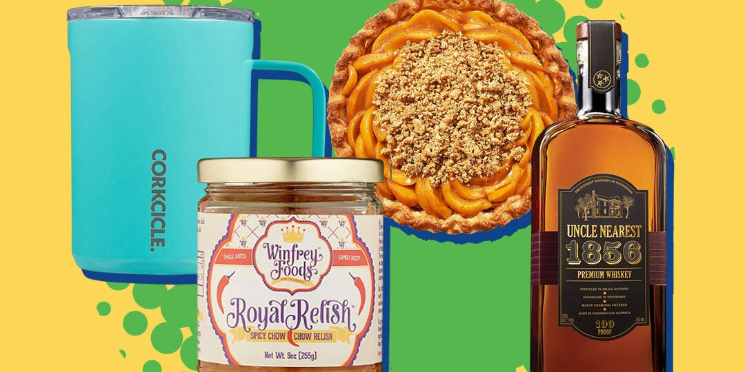our top 15 kitchen finds from oprahs favorite things of 2020