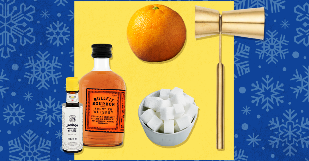 How to Make a Cocktail Kit, the Perfect DIY Gift for 2020