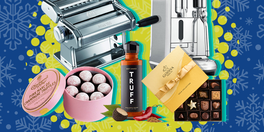 33 gourmet holiday gifts for 2020