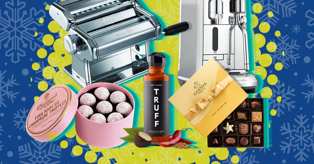 Our Ultimate Holiday Gift Guides