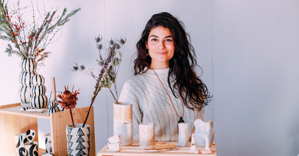 Our Favorite Craft Fairs That You Can Shop Virtually This Year