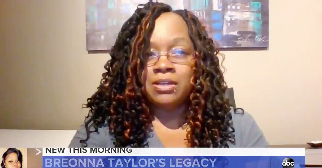 Breonna Taylor S Mom Mourns Daughter On Her 27th Birthday People Com