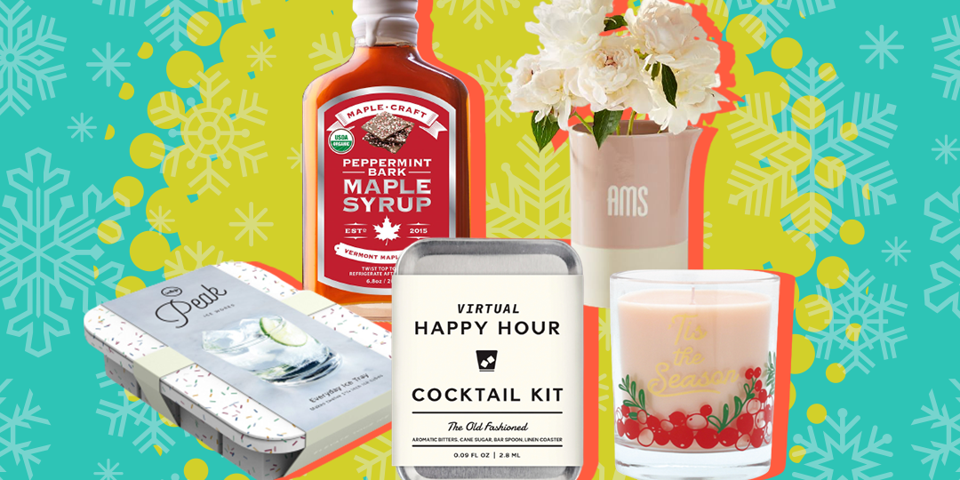 34 thoughtful hostess gifts for 2020