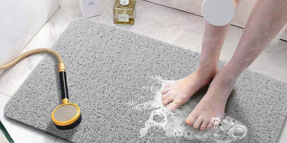 The No-Slip Bath Mat Thousands of Amazon Shoppers Swear by Is on Sale