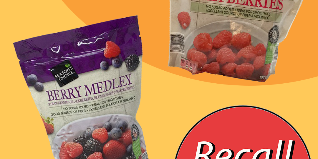 frozen berries sold at aldi under nationwide recall for possible