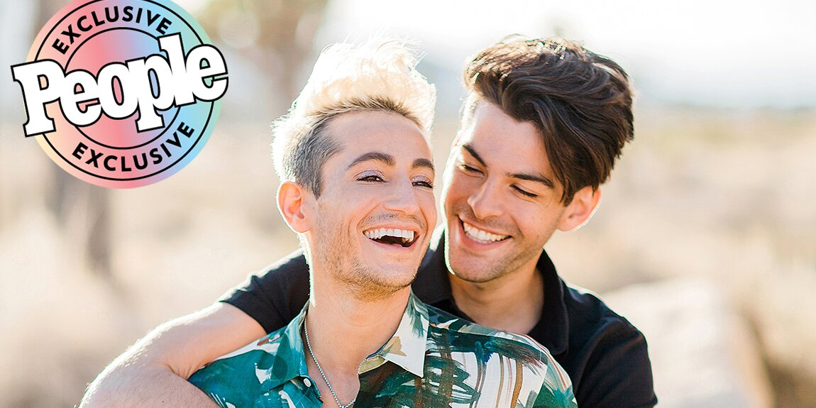 Frankie Grande is Engaged to Boyfriend of 2 Years Hale Leon: 'Such a Perfect, Beautiful Moment'.jpg