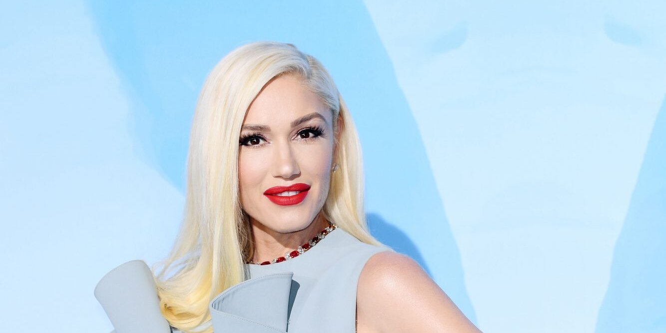 Gwen Stefani's Family Just Threw Her a Surprise Bridal Shower
