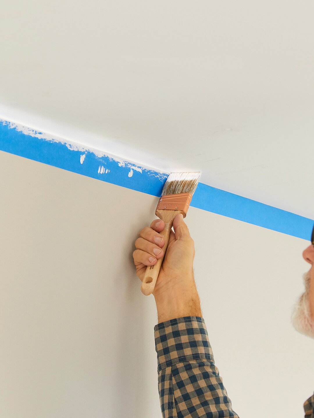 How To Paint A Ceiling Top Tips For