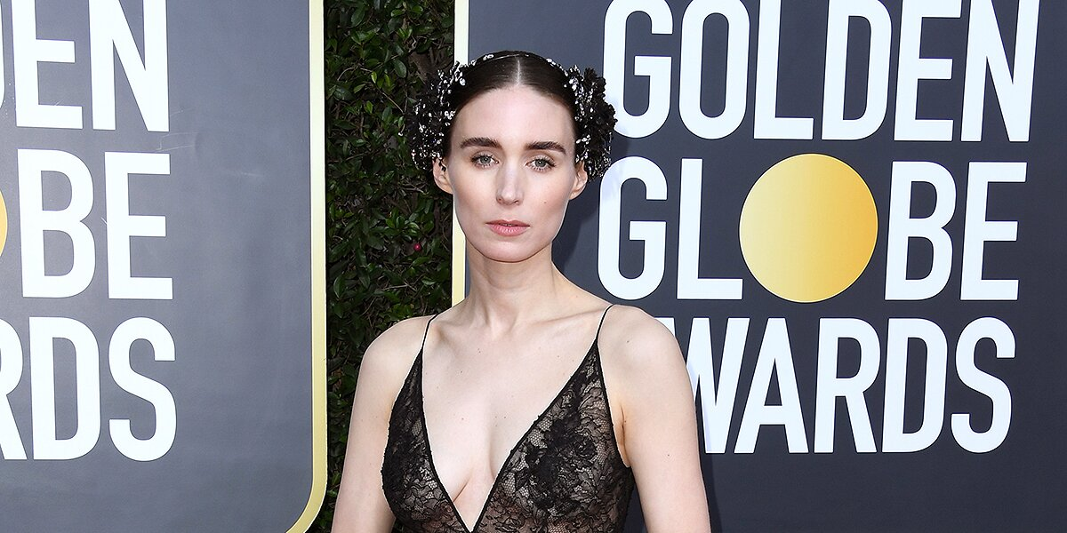 Rooney Mara Opens Up About 'Special' First Mother's Day as a New Mom: 'I Feel So Fortunate'.jpg