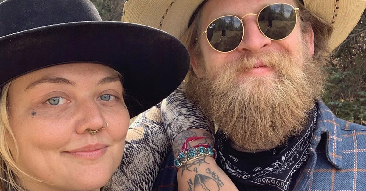 Elle King Is Engaged After She & Boyfriend Dan Tooker Proposed to Each Other: We 'Had the Same Plan' 1