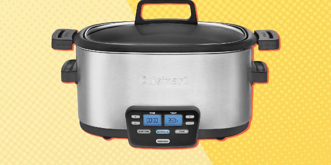 the 12 best slow cookers to buy in 2021