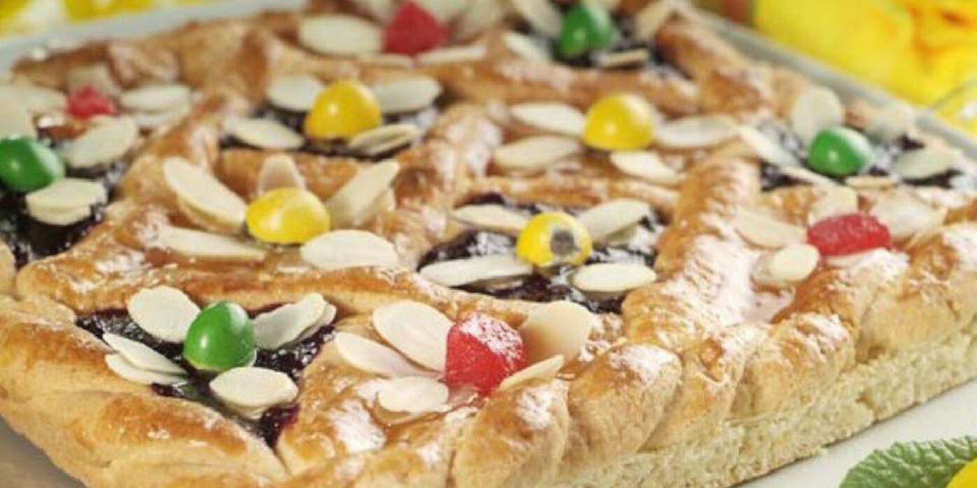 20 traditional easter dishes from around the world