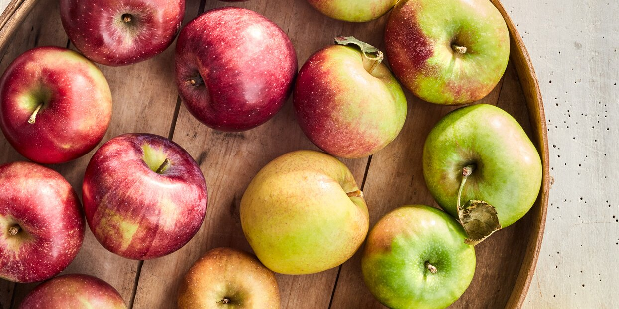 These Are the Best Apple Varieties for Baking