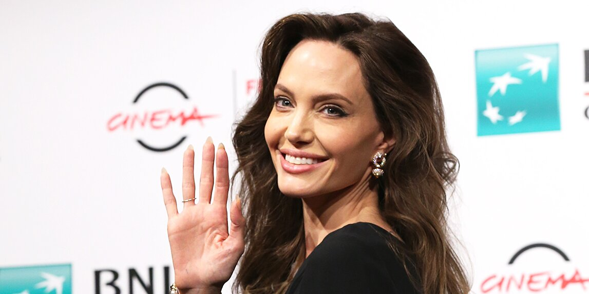 Angelina Jolie Waves Hello to Rome, Plus, Tom Hiddleston, Shawn Mendes, and More.jpg
