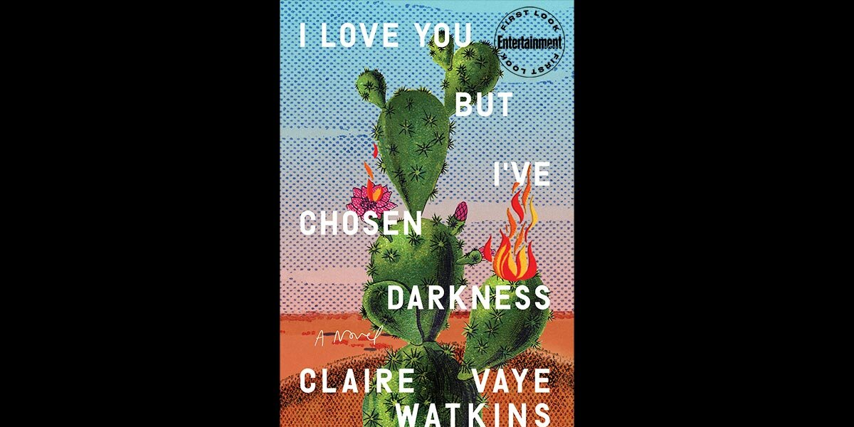 First look: Literary star Claire Vaye Watkins' next novel will tackle all the taboo topics