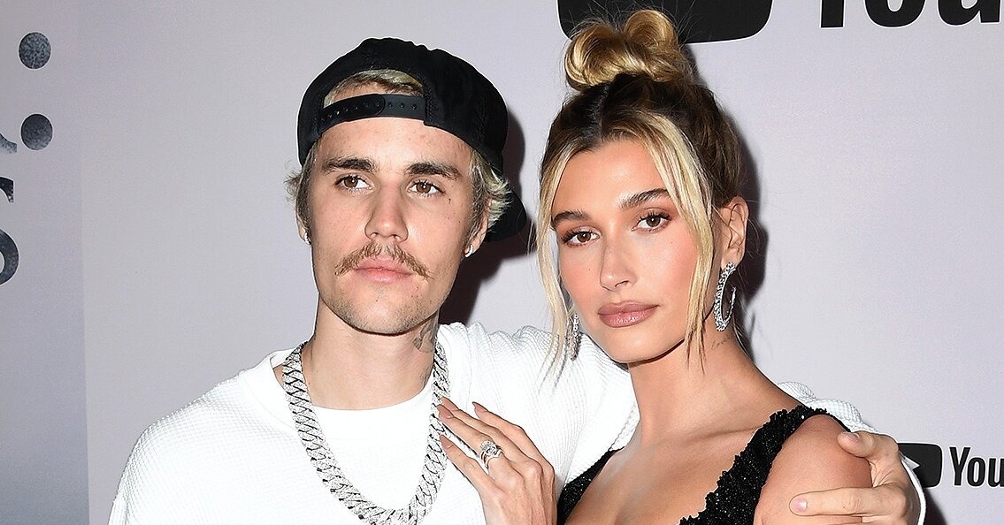 Hailey Baldwin Says That She and Husband Justin Bieber 'Haven't Made Any Babies' in Quarantine