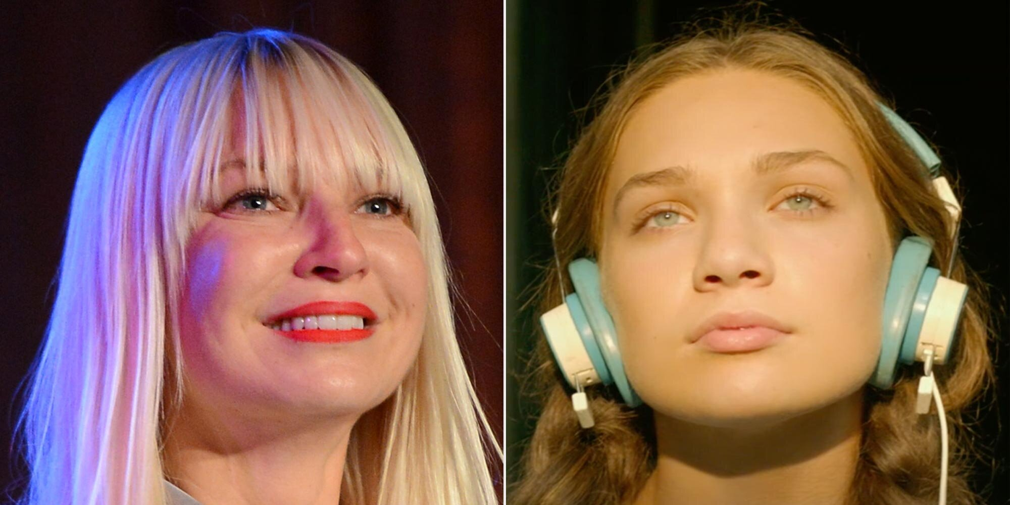 Sia responds to backlash after casting Maddie Ziegler as autistic teen in film 'Music'