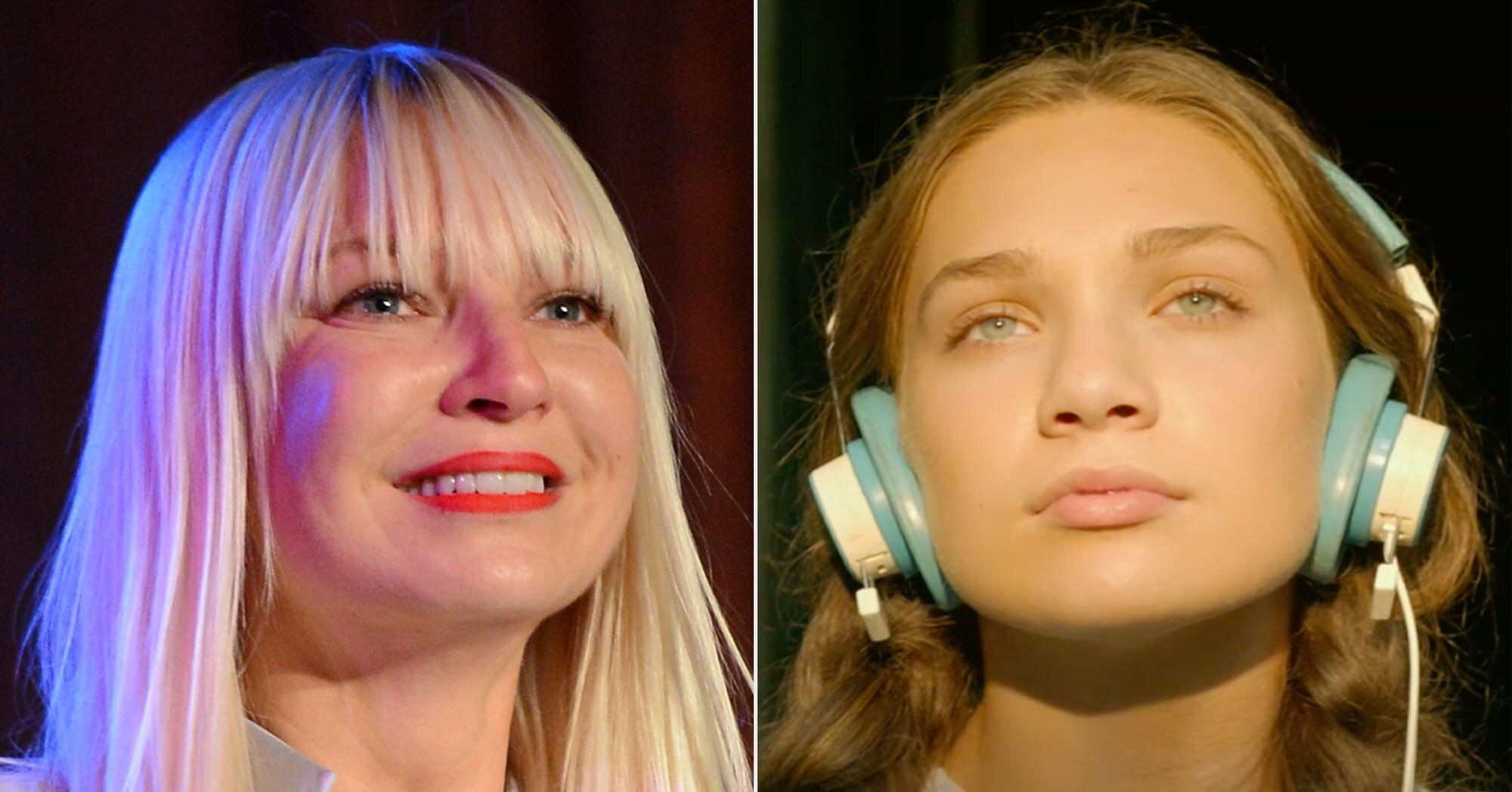 Sia responds to backlash after casting Maddie Ziegler as autistic teen in film 'Music' – Entertainment Weekly