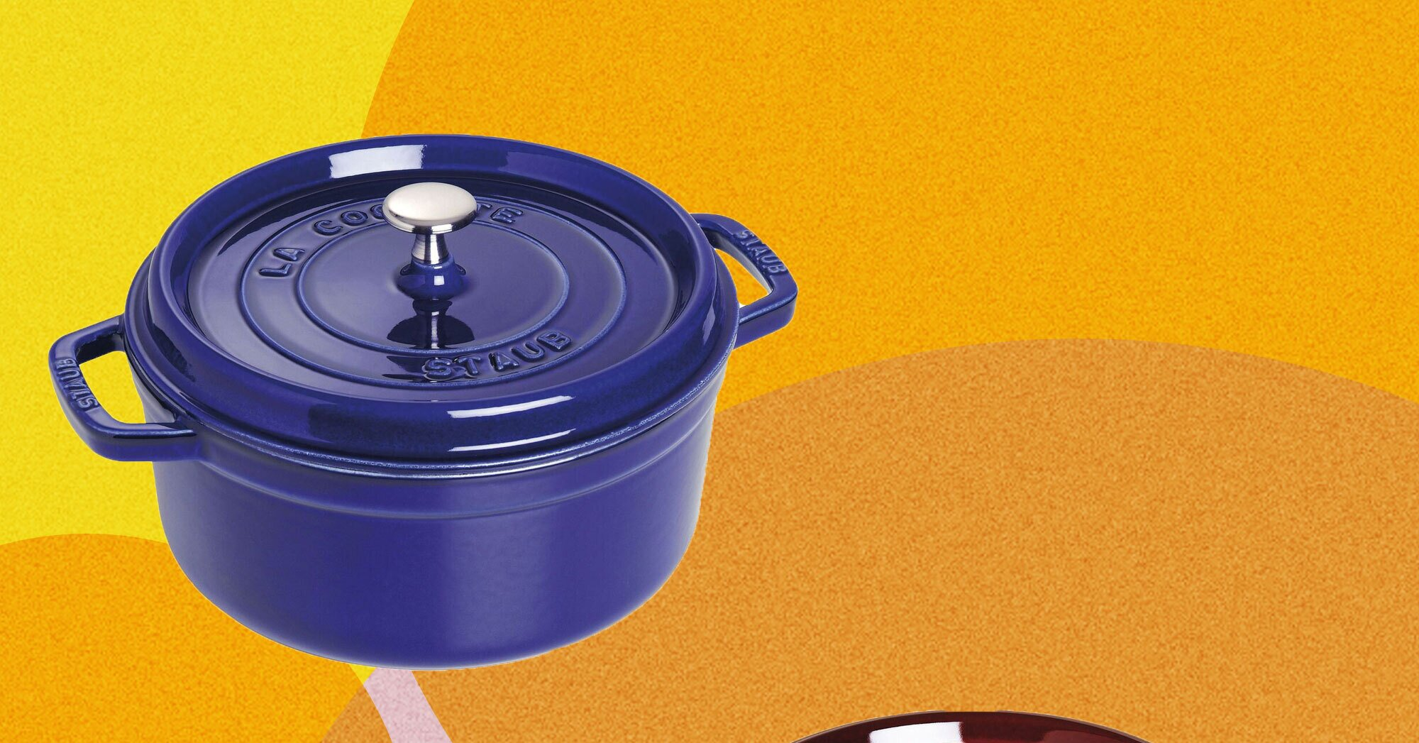 Looking for a New Dutch Oven? This Popular One Is 77% Off in an Early Black Friday Sale