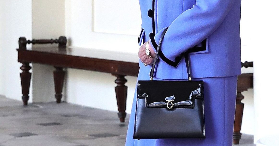Yes, Royals Are Allowed To Wear Colorful Nail Polish