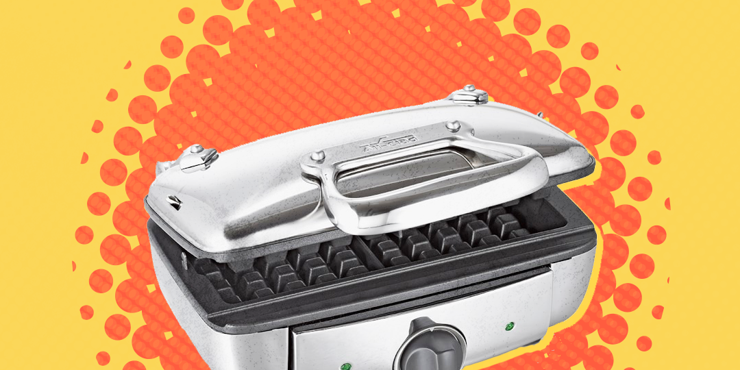 Ina Garten Loves This Waffle Maker — and It's More Than $100 Off Right Now