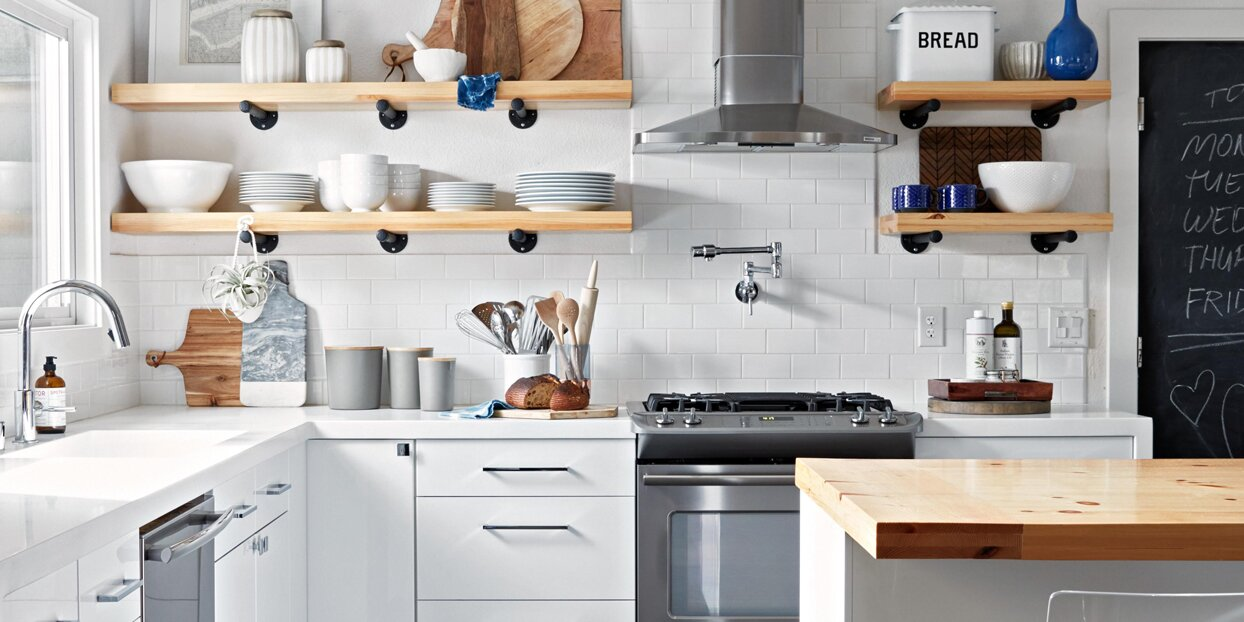 Fundamental Kitchen Design Guidelines to Know Before You Remodel | Better  Homes & Gardens