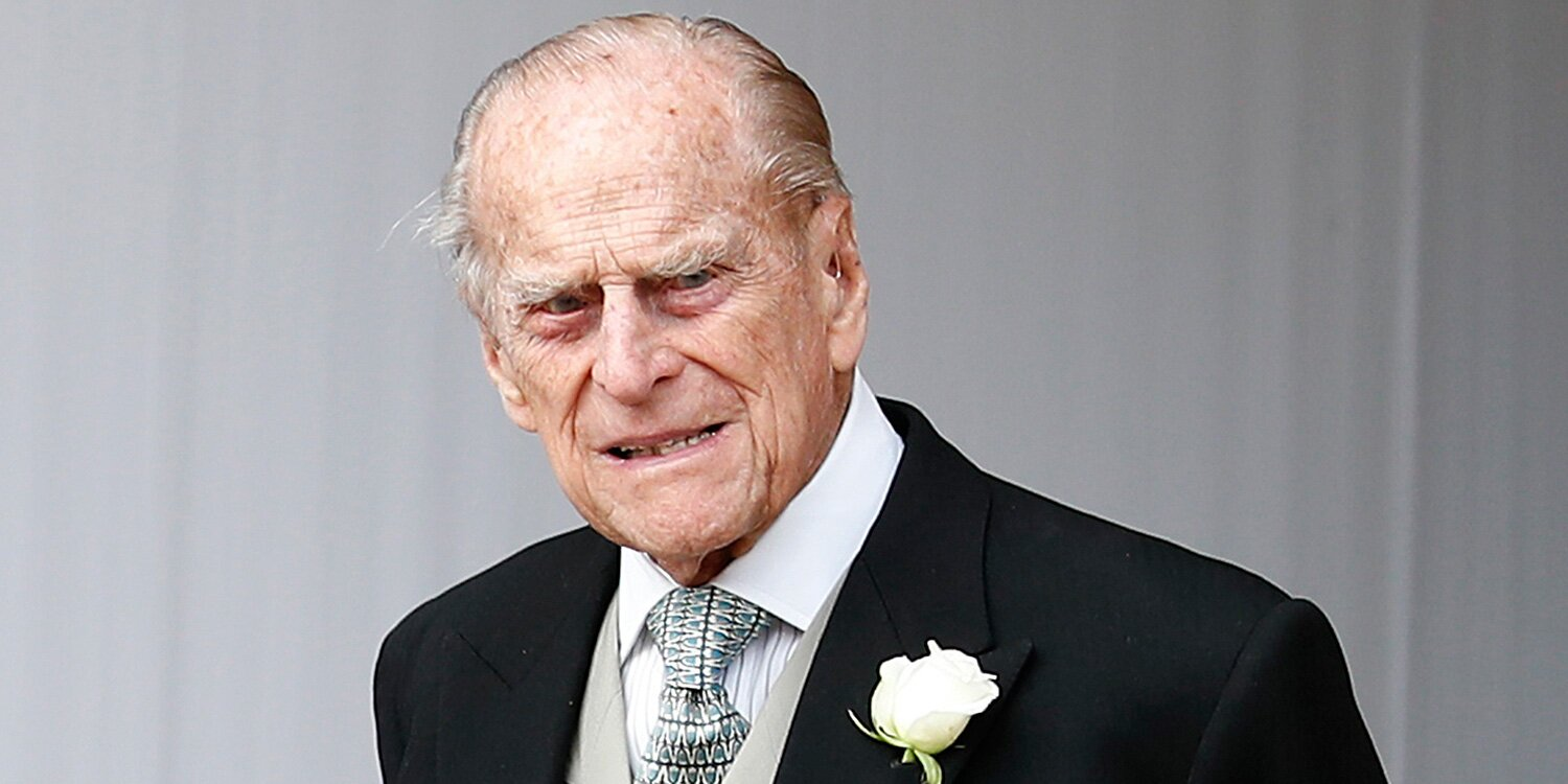 Prince Philip, 99, Transferred Back to Private Hospital After Successful Heart Procedure.jpg