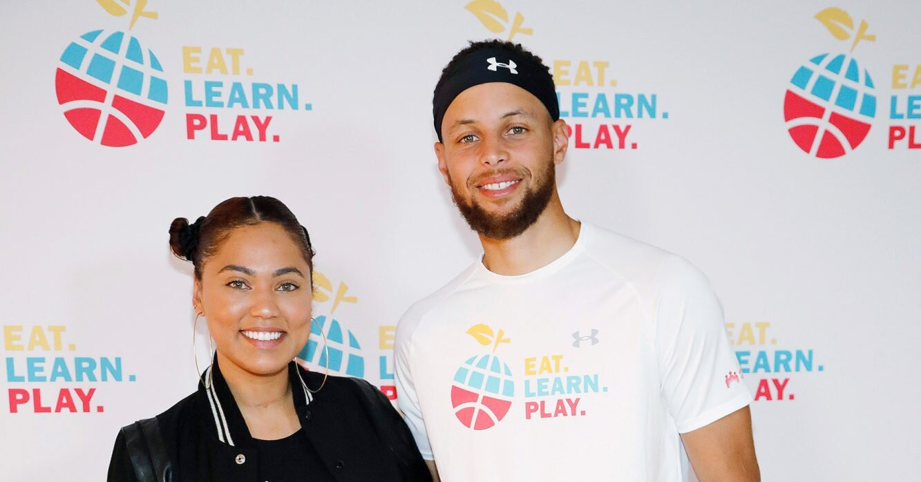 Ayesha and Steph Curry Used to Order This Menu Item at Outback on Dates—Get Her Updated Recipe!