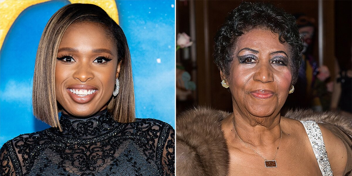 Jennifer Hudson Says Aretha Franklin Is 'Still with' Her 'Almost Every Day' After Respect Role.jpg
