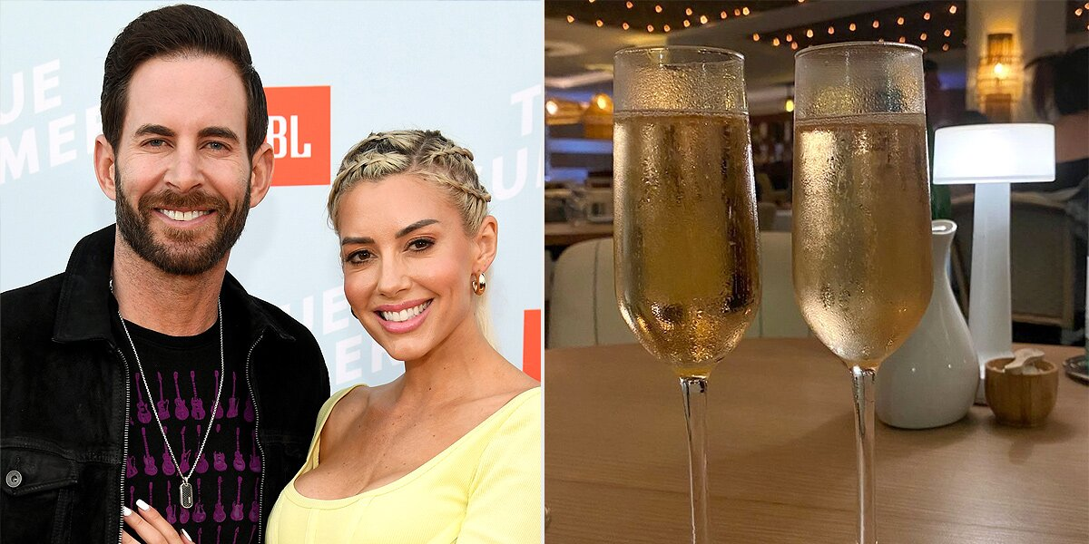 Tarek El Moussa & Heather Rae Young Celebrate 2-Year Anniversary in St. Barts amid Flip or Flop Drama.jpg