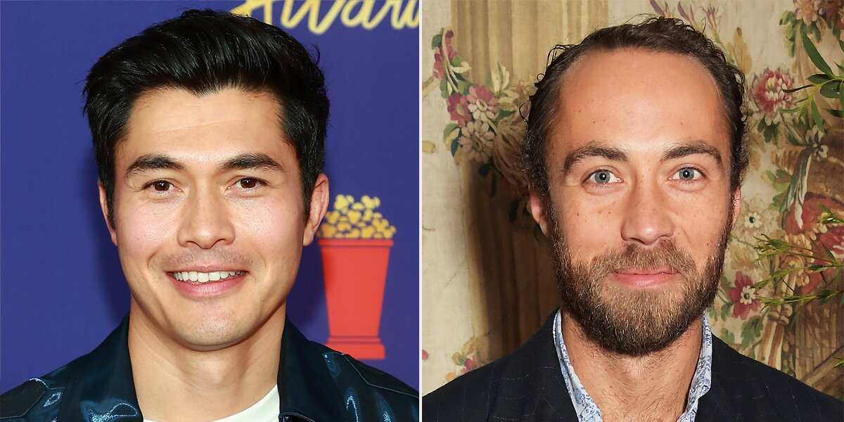 Henry Golding Shares His 'Brush' with Royalty — He Once Cut Kate Middleton's Brother's Hair!.jpg