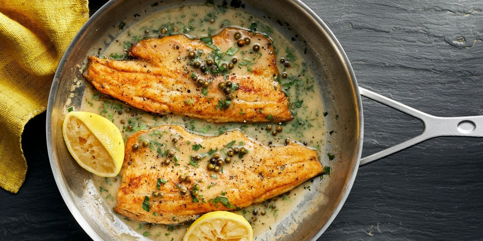 7 ways you might be spoiling your fish dinner