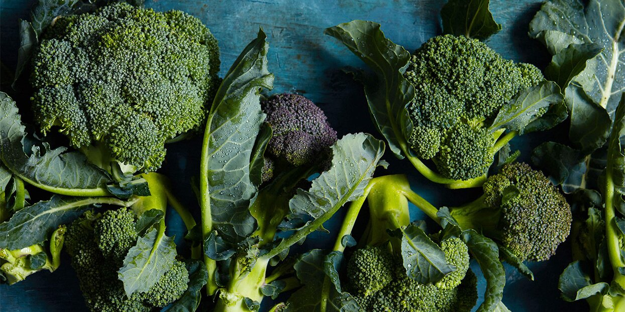 30 Tried And True Broccoli Recipes You Need In Your Life Martha Stewart